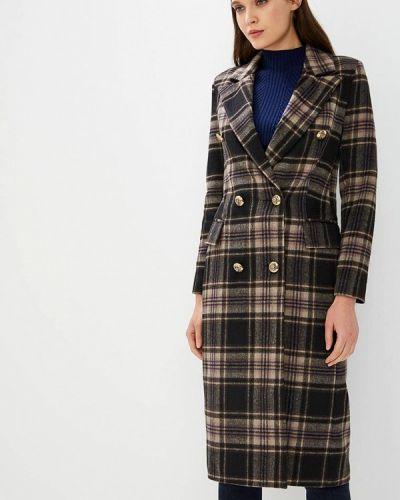 Пальто двубортное осеннее Trendyangel
