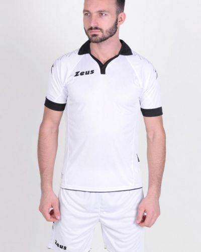 Спортивный костюм - белый Zeus