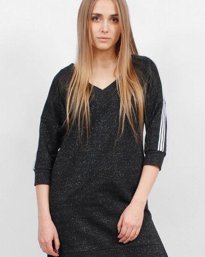 Черное платье Sab