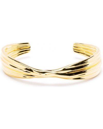 Złota bransoletka Missoma