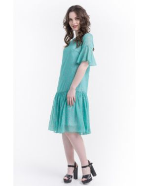 Летнее платье в стиле бохо платье-сарафан Nikol