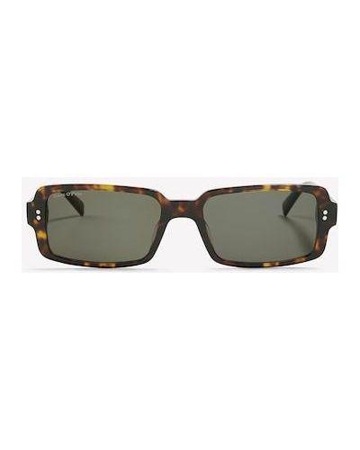 Brązowe okulary Marc O Polo