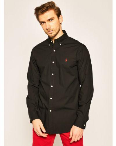 Koszula - czarna Polo Ralph Lauren