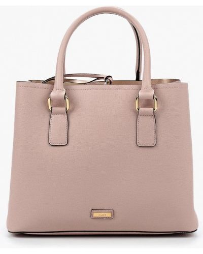 Розовая сумка Aldo