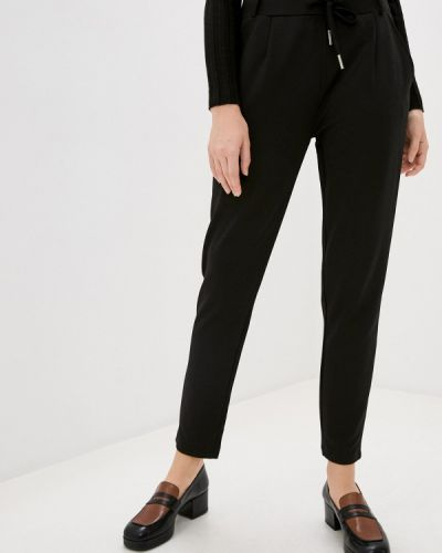 Повседневные черные брюки Sublevel