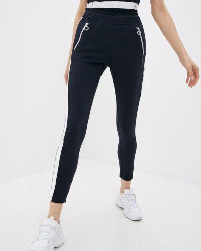 Синие спортивные брюки Luhta