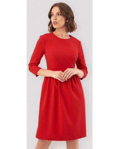 Платье - красное Evalution