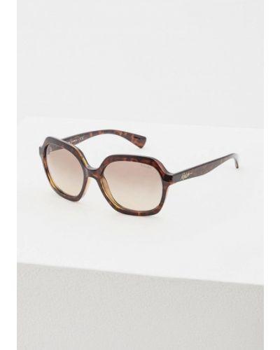 Солнцезащитные очки прямоугольные квадратные Ralph Ralph Lauren