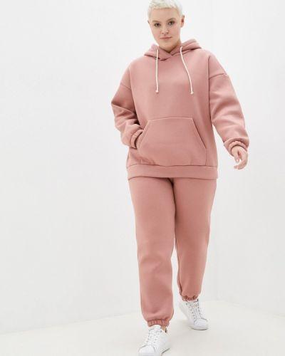 Спортивный костюм - розовый Modress