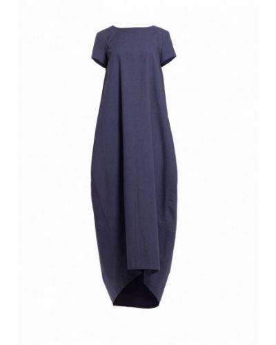 Платье - синее Kriza