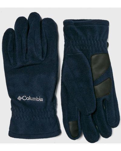 Перчатки текстильные темно-синий Columbia