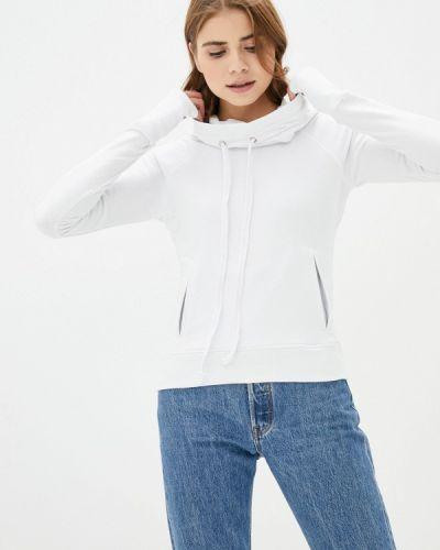 Белая спортивная кофта Sport Angel