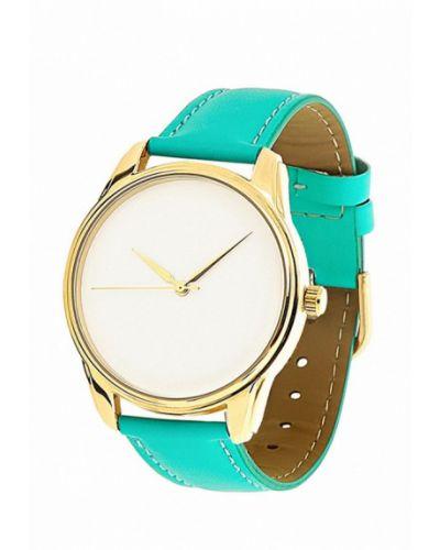 Часы бирюзовый Ziz