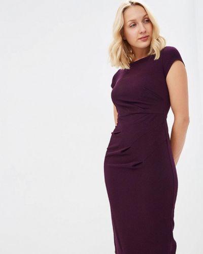 Фиолетовое вечернее платье Dorothy Perkins