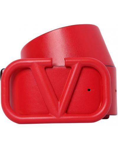 Ремень металлический с пряжкой двусторонний Valentino Garavani