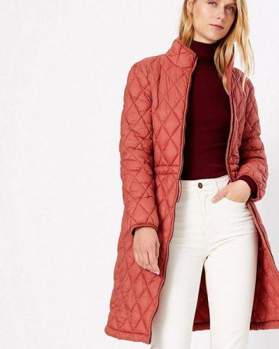 Коралловая утепленная куртка Marks & Spencer
