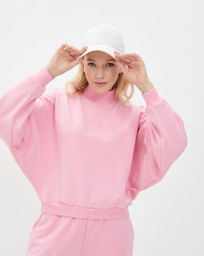 Розовая свитшот Danmaralex