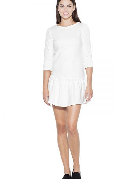 Sukienka bawełniana Katrus