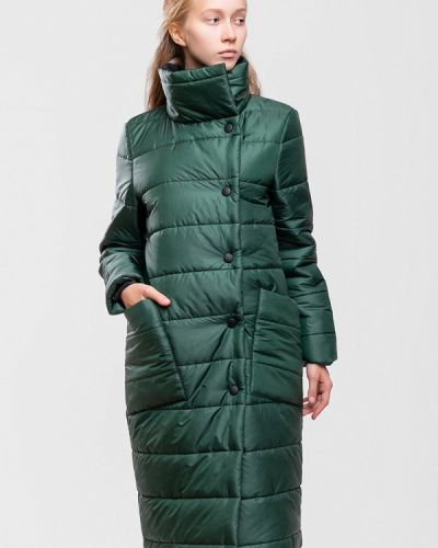 Зимняя куртка утепленная осенняя Sfn
