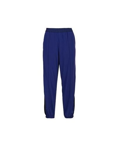 Летние брюки синие Sonia By Sonia
