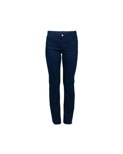 Джинсы-скинни классические Armani Jeans