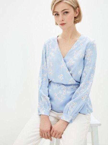 Блузка с длинным рукавом весенний Baon