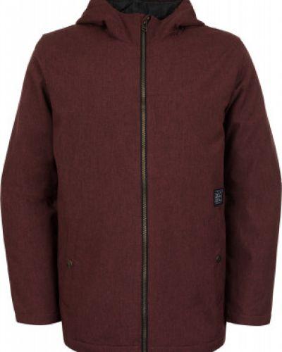 Куртка с капюшоном утепленная спортивная Termit