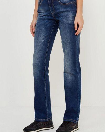Прямые джинсы United Colors Of Benetton