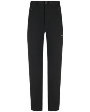 Спортивные черные зауженные брюки Merrell
