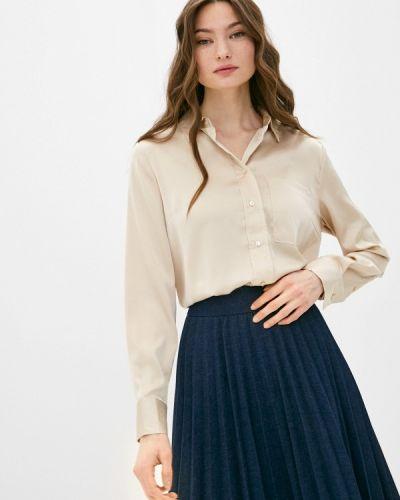 Бежевая блузка с длинными рукавами Ovs