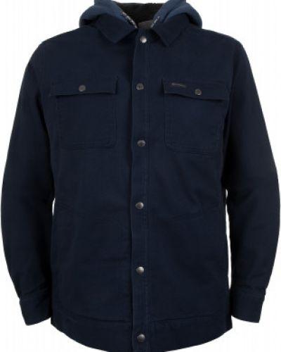 Куртка с капюшоном спортивная пилот Columbia