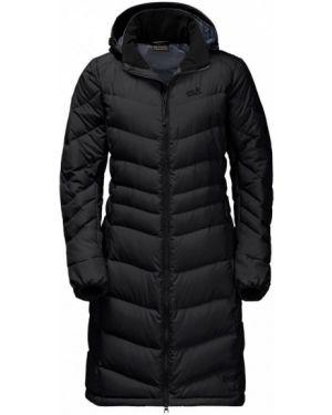 Пальто с капюшоном пальто Jack Wolfskin