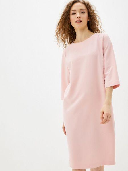 Розовое платье Imago