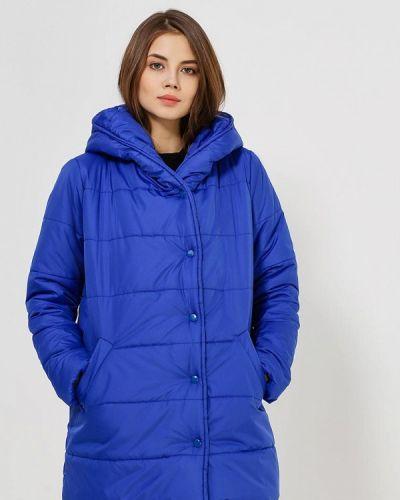 Утепленная куртка демисезонная осенняя Chic
