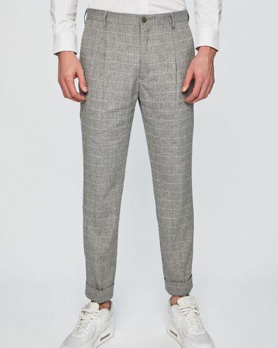 Spodnie długo z kieszeniami Tommy Hilfiger Tailored