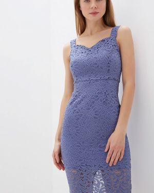 Платье прямое фиолетовый Vivaldi