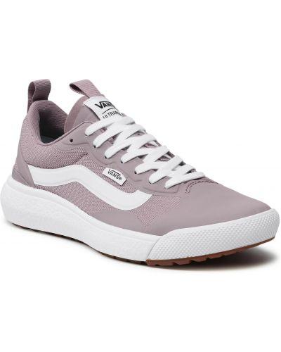 Sneakersy - fioletowe Vans