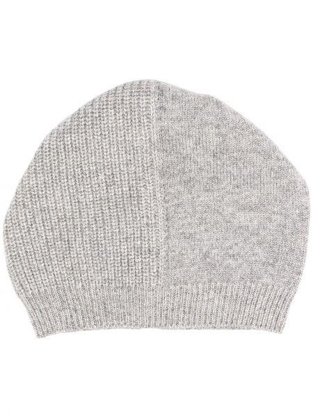 Światło czapka zimowa z wiskozy Peserico