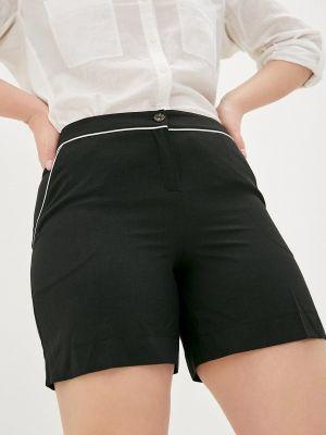 Черные шорты Olbe