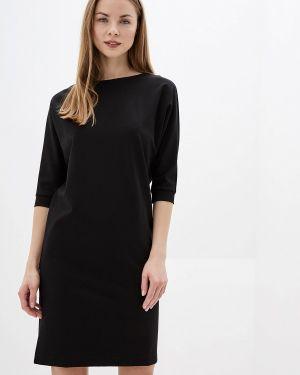Платье прямое осеннее Danmaralex