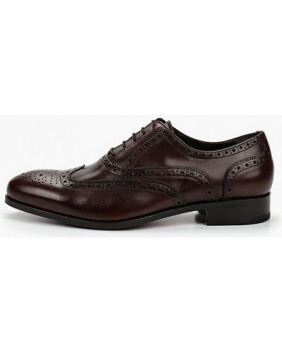 Туфли коричневый Philippe Anders