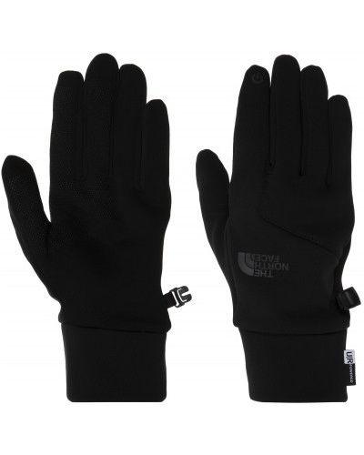 Перчатки спортивные черные The North Face