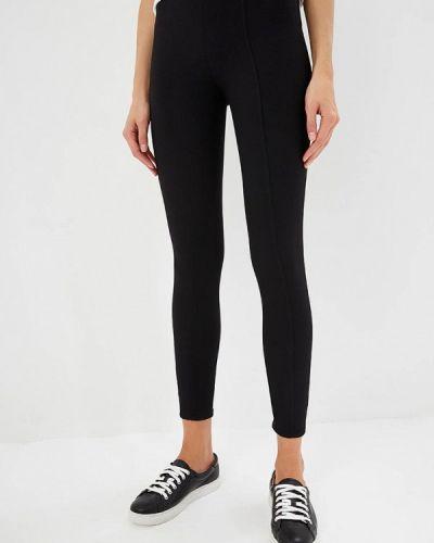 Черные брюки Armani Exchange