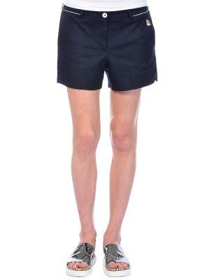 Хлопковые шорты - синие Marina Yachting