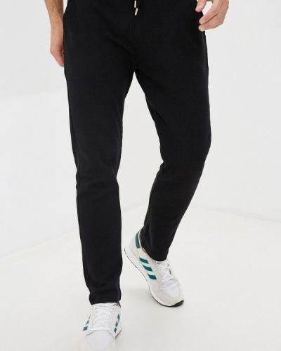 Спортивные черные спортивные брюки Defacto