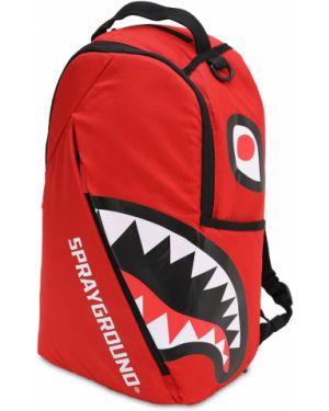 Рюкзак с логотипом Sprayground