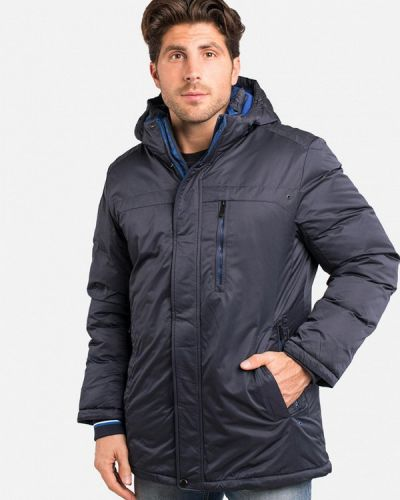 Утепленная куртка осенняя Avecs