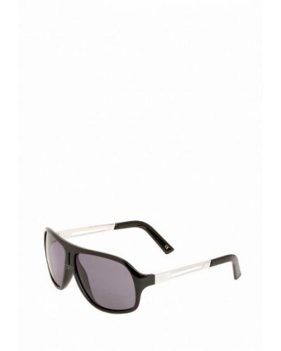 Черные солнцезащитные очки Mario Rossi