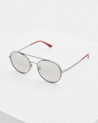 Солнцезащитные очки авиаторы Dolce&gabbana