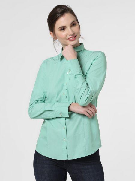 Bluzka zielony Brookshire